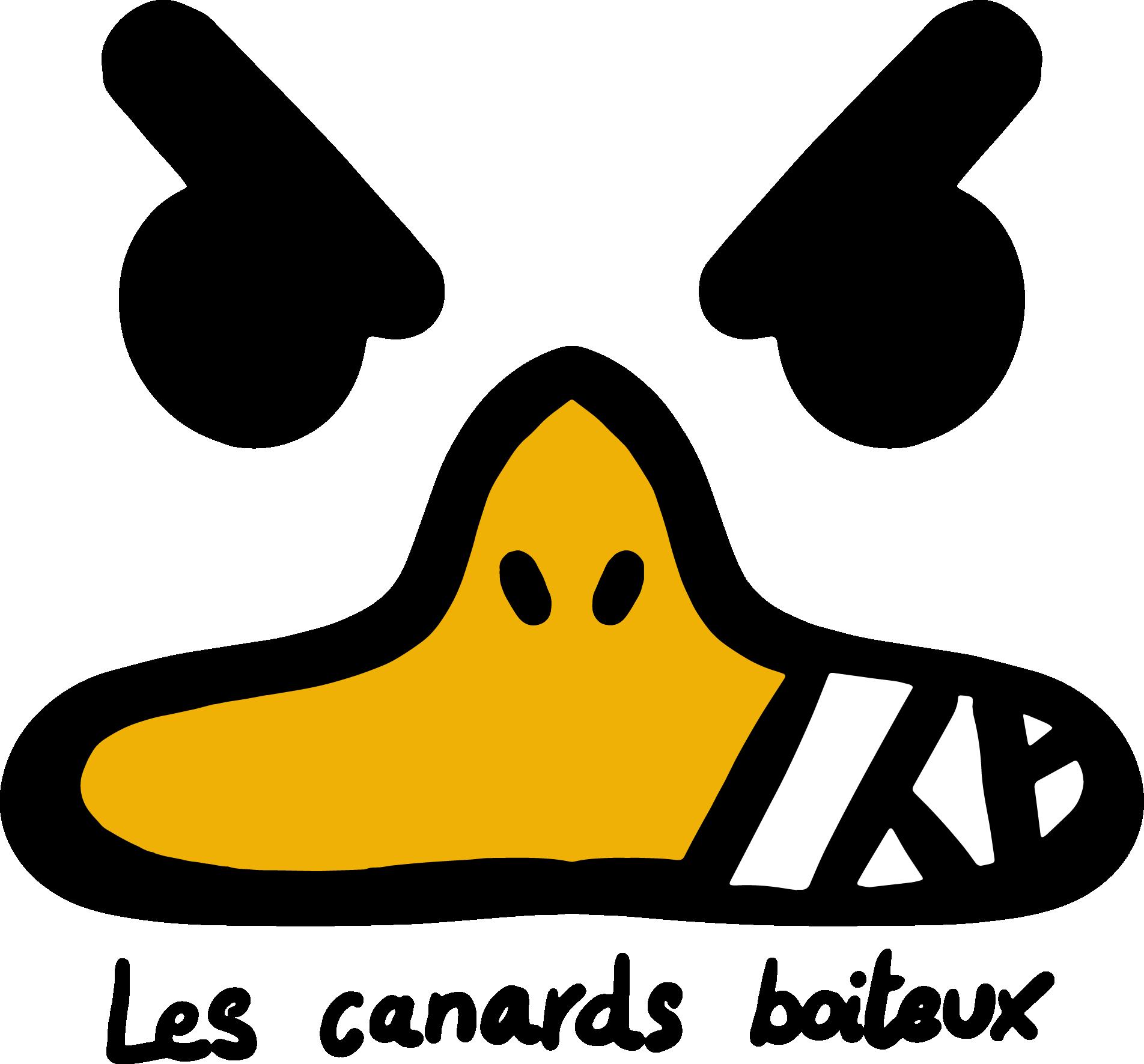 Les Canards Boiteux